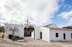 """Alojamientos Rurales """"La Fabrica"""""""