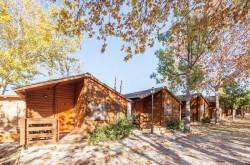 Complejo Turístico Rural- Camping Fuente de Piedra