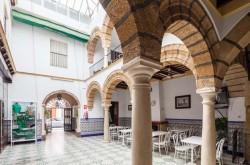 Peña Bética  San Arcadio  de Osuna