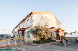 Hotel-Restaurante Astigi
