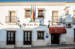 Hotel las casas del Duque **
